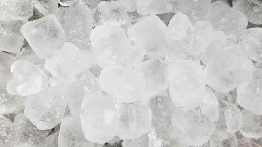 commecial ice machine repair