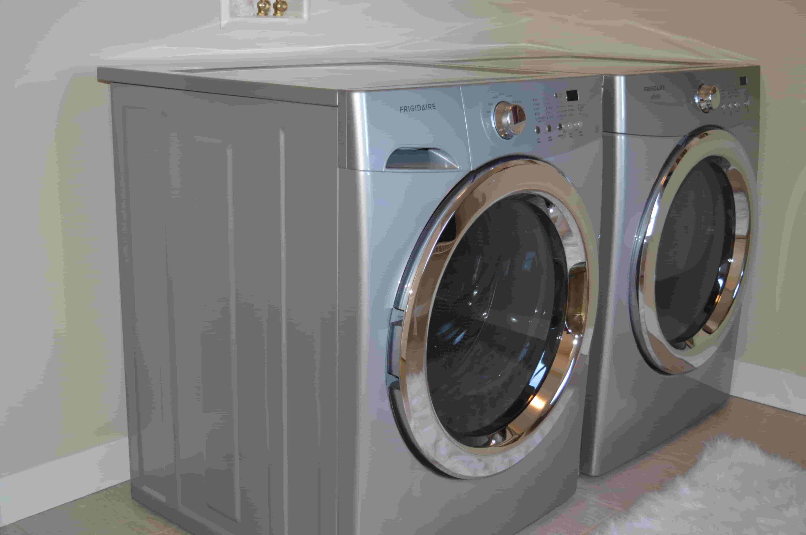 washer and dryer repair Columbus