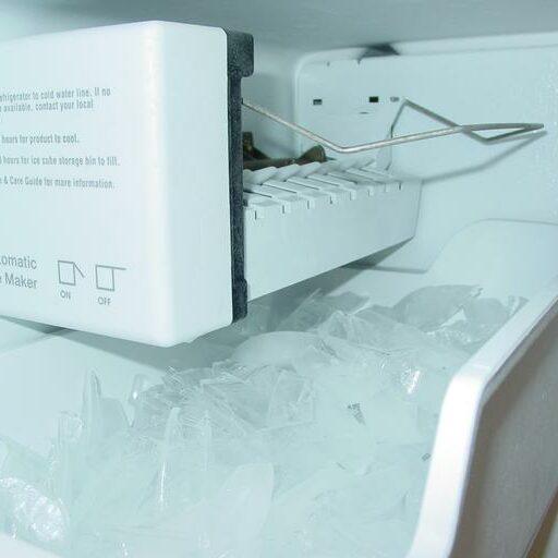 ice makeer repair columbus ga